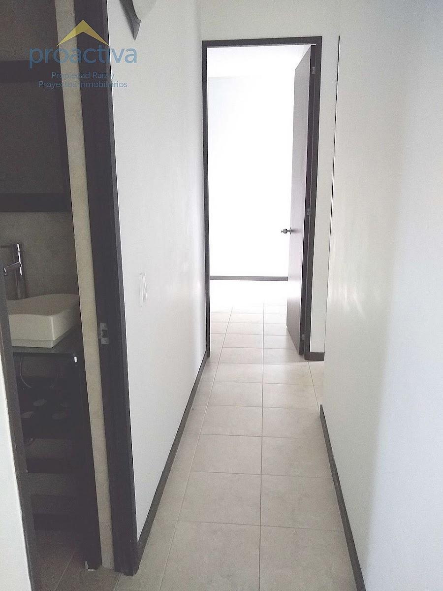 apartamento en arriendo ciudad del rio 497-5572