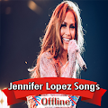 Jennifer Lopez Songs Offline (45 Songs) APK