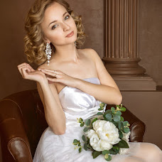 Wedding photographer Veronika Dedovich (fotofeb). Photo of 20.03.2016