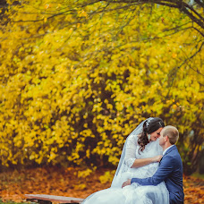 Wedding photographer Maryana Pritulyak (MARKA). Photo of 22.01.2016