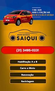 Autoescola Saiqui - náhled
