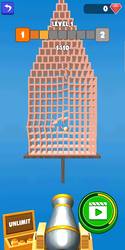 Shooting Balls 3D apkmr screenshots 4