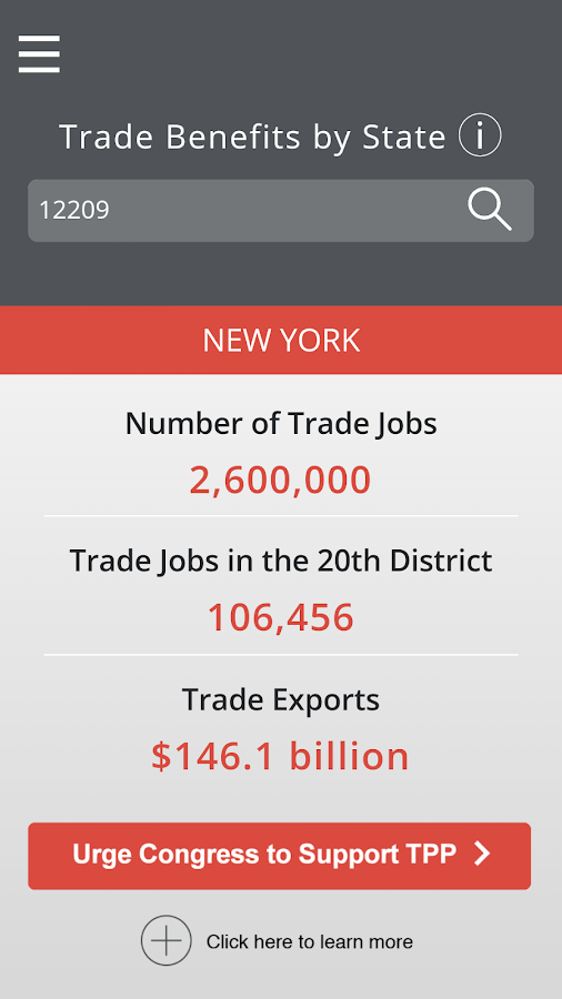 Business Roundtable Trade Data- screenshot