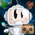 WAA! VR Icon