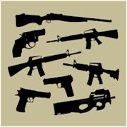Guns sound