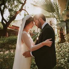 Wedding photographer Sam Torres (SamTorres). Photo of 30.05.2018