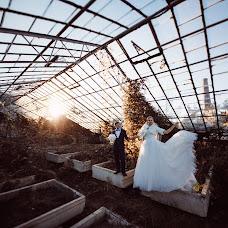 Wedding photographer Aleksey Asanov (Asanov). Photo of 24.02.2015