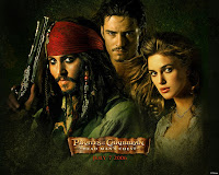 Pirates of the Carribean Music