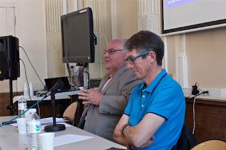 Photo: Conférence « Histoire de la laïcité »