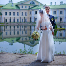 Wedding photographer Elena Saltevskaya (saltevskaya). Photo of 18.08.2016