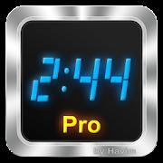 Night Clock Pro with Always On