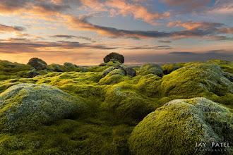 Photo: Klauster Area, Iceland