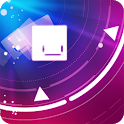 Geometry Beats: Rolling round the Rhythm icon