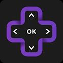TV Control for Roku TV icon