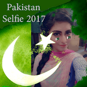 Pak Independence Day Selfie Pakistan Photo Frames