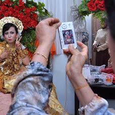 Wedding photographer Osan Mandalle (mandalle). Photo of 14.02.2014