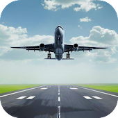 Airplane Live Wallpaper Free