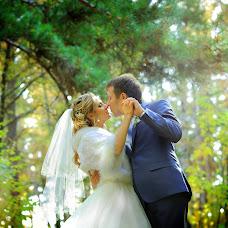 Wedding photographer Anna Kuroedova (AksAnna). Photo of 04.10.2014