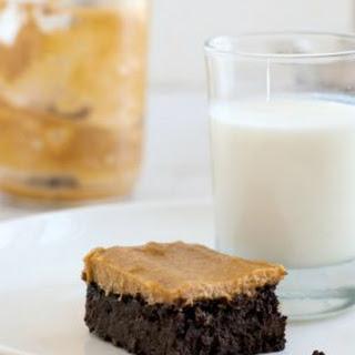 Fudgy Double Pumpkin Brownies (Paleo, Vegan, Gluten Free)