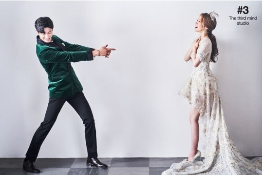 Former T-ara Member Ahreum Is Officially Married - Koreaboo
