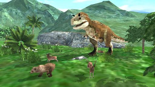 Dinosaur Simulator 2017  screenshots 2