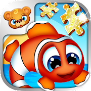 123 Kids Fun PUZZLE GOLD Free