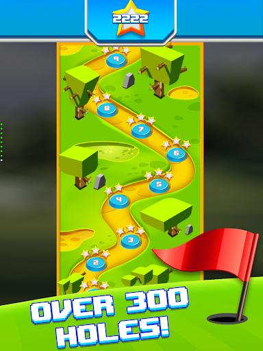 Mini Golf Stars: Retro Golf Game apkdebit screenshots 17