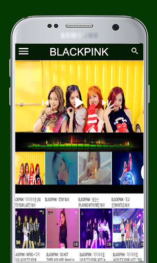 Blackpink Song for PC