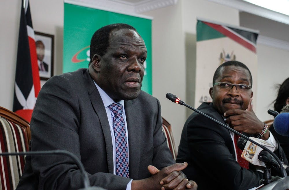 Oparanya will not convince presidential voters this way