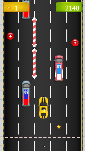 Super Pako Police Car Chase - Road Master Racing 1.0 screenshots 8