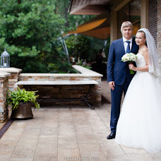 Wedding photographer Inna Zayceva (innazaytseva). Photo of 30.05.2014