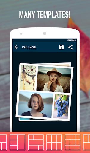 玩免費攝影APP|下載Collage Maker app不用錢|硬是要APP