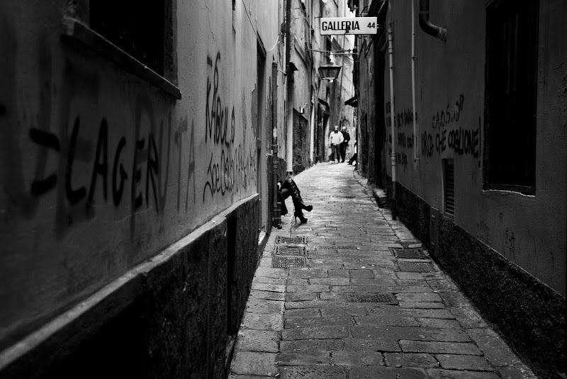 Il vicolo dei desideri di Massimiliano_Montemagno