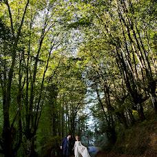 Fotógrafo de bodas Sergio Zubizarreta (deser). Foto del 13.11.2017