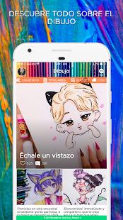 Dibujos Amino - náhled