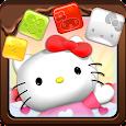 Hello Kitty Jewel Town Match 3 apk
