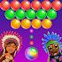 Shamans Pop - Bubble Shooter