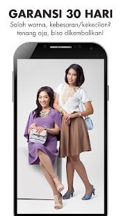 App Sale Stock - Toko Baju Wanita Online APK for Windows Phone