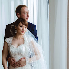 Wedding photographer Aleksandr Ulatov (Ulatoff). Photo of 02.03.2017