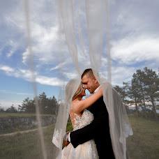 Wedding photographer Nemanja Matijasevic (nemanjamatijase). Photo of 22.06.2018
