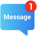 Messenger SMS & MMS icon
