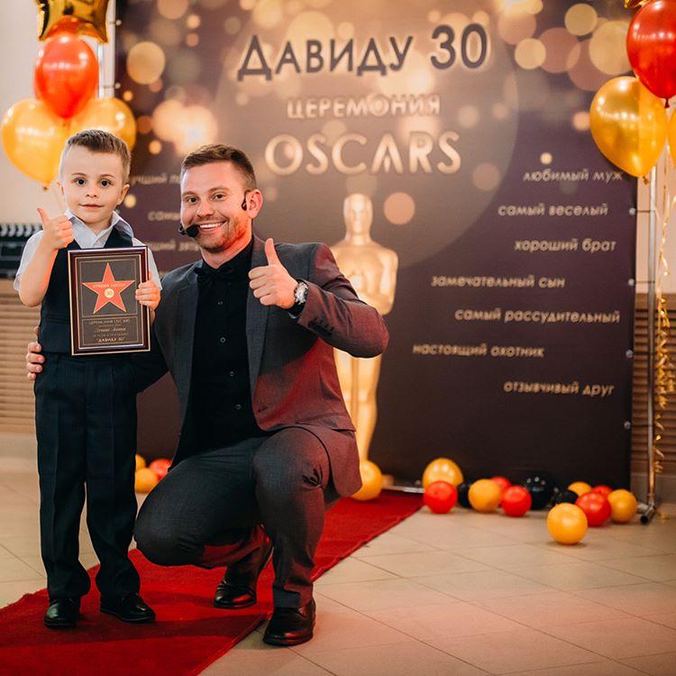 Алексей Чумаченко в Ростове-на-Дону
