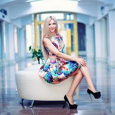 Wedding photographer Evgeniy Nabiev (nabiev). Photo of 16.06.2016