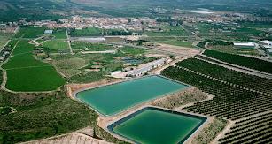 La comunidad de regantes de Pulpí persigue la garantía de agua suficiente y de calidad para sus regantes.