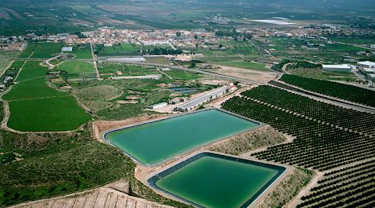 Pasado, presente y futuro del agua en Pulpí