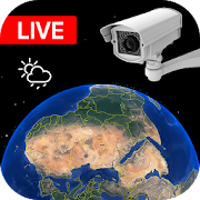 Earth Live Cam - Public Webcams Online