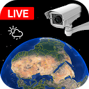 Earth Live Cam - Public Webcams Online 1.2 APK Скачать
