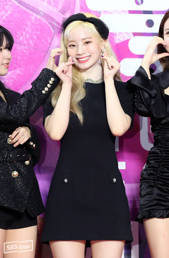 dahyun carpet 22