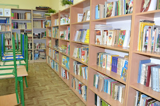 Photo: Biblioteka