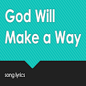 God Will Make A Way icon